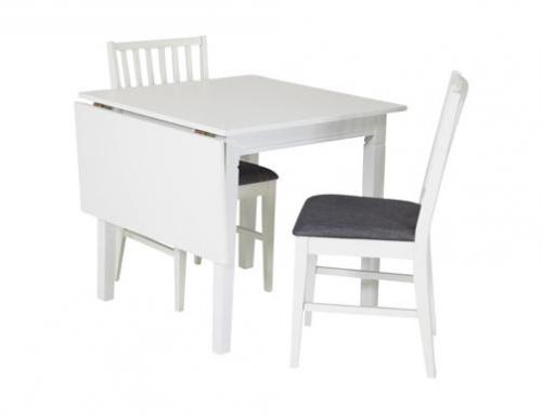 Matbord Med Pelare: Cross bord cm. Bord och stolar aktuell ...